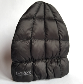 Black Rock Gear Original Down Beanie