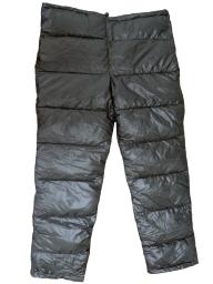 Borah Gear Down Pants