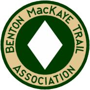 benton mackaye trail logo
