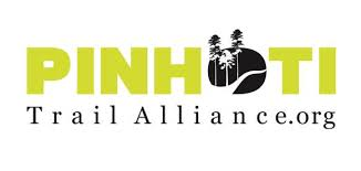 pinhoti trail alliance logo