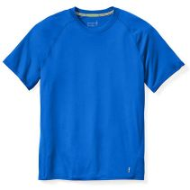 smartwool men's merico 150 base layer short sleeve