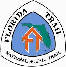 the florida trail logo